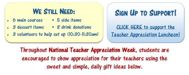 national teachers appreciation for 2012-2013   just b.CAUSE