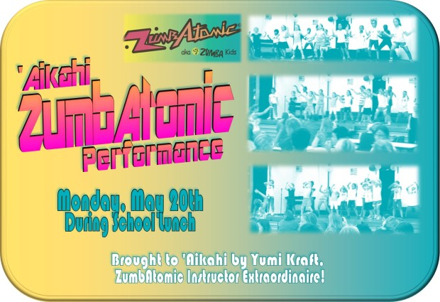 Zumbatomic Peformance